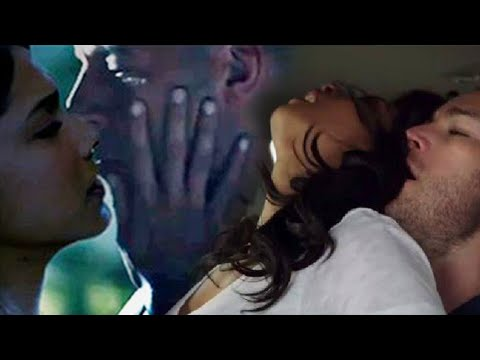 Deepika Padukone Vin Diesel HOT SCENE in XXX: Return Of Xander Cage