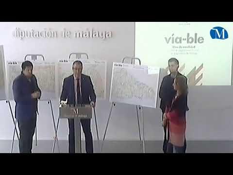Presentación de un plan de movilidad para luchar contra la despoblación rural