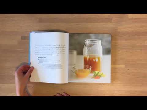 Bouillon van Vicki Edgson & Heather Thomas (видео)