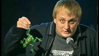 Na stojáka - Lukáš Pavlásek - Žába