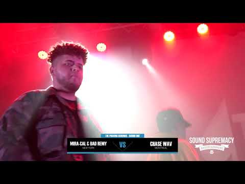 Battle of the Beat Makers 2016 - Part 3 (Boi-1da, T-Minus and WondaGurl)