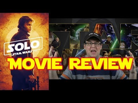 Solo: A Star Wars Story – Movie Review (Spoiler Free)