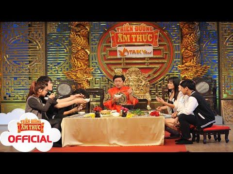 Thiên Đường Ẩm Thực - Tập 10 Full HD (20/09/2015)