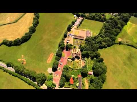 Time Team S18-E09 The Mystery of the Manor Moat (Llancaiach Fawr, South Wales)