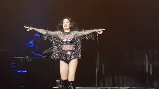 Video Jessie J - Nobody's Perfect live - R.O.S.E. tour - De Montfort Hall Leicester MP3, 3GP, MP4, WEBM, AVI, FLV Maret 2019
