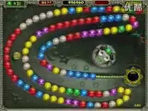 原來遊戲祖瑪可以這樣玩,分明就馬後炮!!