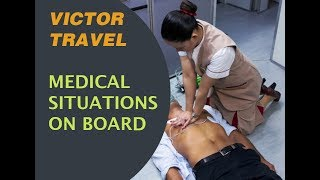 Medical Emergencies in the plane