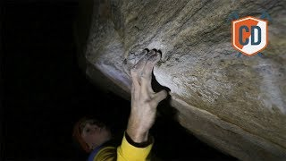 A Finger Tip Away From Sick Send Glory   Climbing Daily Ep.957 by EpicTV Climbing Daily