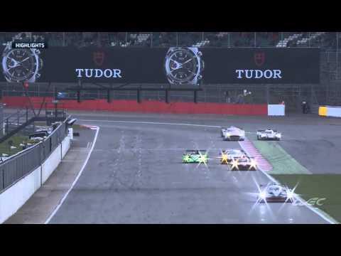 6 Hours of Silverstone - skrót wyścigu