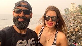Video Her Last Day in Mumbai MP3, 3GP, MP4, WEBM, AVI, FLV Oktober 2017