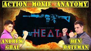 AMA100  Heat 1995 Review  Action Movie Anatomy