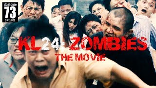 Download Video KL24: Zombies [Film] oleh James Lee, Gavin Yap & Shamaine Othman MP3 3GP MP4