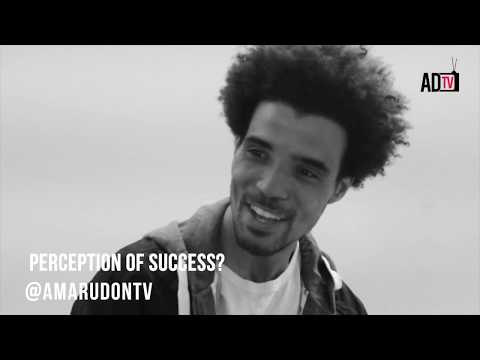 The Perception Of Success: Akala, G Frsh, Smiler, One Acen, Wretch 32, LD 67, G-Eazy, Bashy