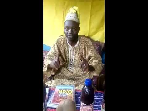 BABA OLOYIN BOASTS! USE HONEY AND COCONUT, POVERTY WILL LEAVE YOU FOREVER