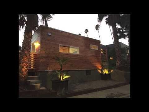 Sol 480 by Meka Modular Los Angeles
