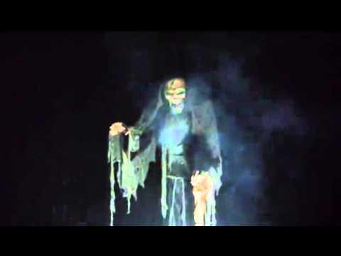 Life-Sized Pestilence The Smoldering Reap Prop – Halloween Decoration   trendyhalloween.com