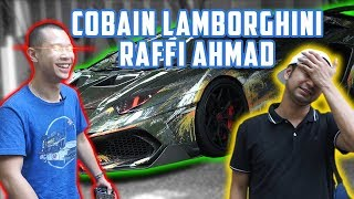 Video COBAIN LAMBORGHINI RAFFI AHMAD! SUANGAR POLL!!  WKWKWKWK MP3, 3GP, MP4, WEBM, AVI, FLV November 2018
