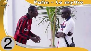 Video SKETCH - Patin le mytho - Episode 2 MP3, 3GP, MP4, WEBM, AVI, FLV Oktober 2017