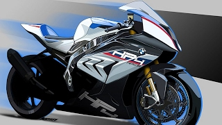 7. 2017 bmw hp4 race specs