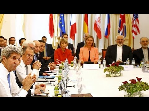 Κορυφώνονται οι διαπραγματεύσεις για τα πυρηνικά του Ιράν