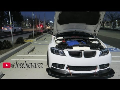 MY 2006 BMW 325i (Update Video!, New Wheels!, New Engine Cover!)