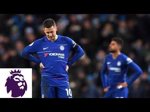 Video: Chelsea's lack of structure causing problems | Premier League | NBC Sports