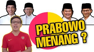 Video UPDATE HASIL REAL COUNT KPU , PRABOWO MENANG ? MP3, 3GP, MP4, WEBM, AVI, FLV April 2019