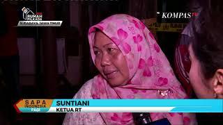 Video Satu Lagi Keluarga Terduga Teroris Ditangkap di Surabaya MP3, 3GP, MP4, WEBM, AVI, FLV Mei 2018