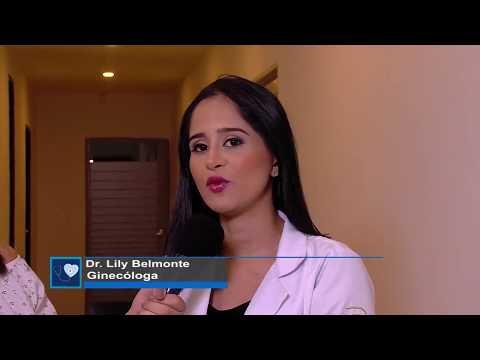 Lily Paola Belmonte  Dermatólogo, Medicina estética