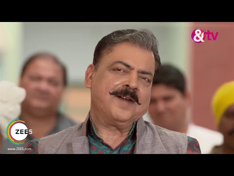 Badho Bahu - Episode 304 - November 02, 2017 - Bes