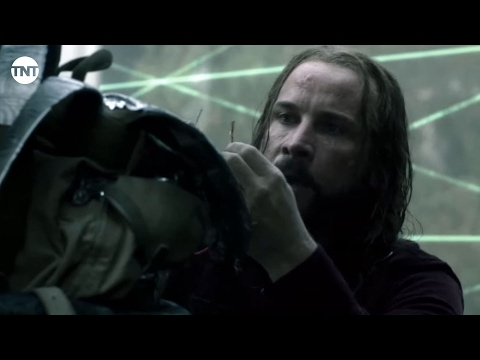 Falling Skies Season 5 (Clip 'The Battles: Escape Espheni Ghetto')