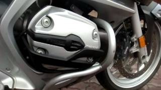 7. BMW R1200RT 2005 r.