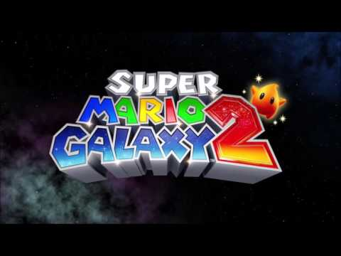 Blocs tic-tac - Super Mario Galaxy 2 OST