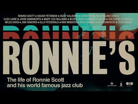Still of Ronnie