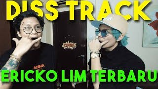 Video GREBEK DISS TRACK ERICKO LIM YANG DI HAPUS #AttaGrebekRumah Ericko Lim PART 2 MP3, 3GP, MP4, WEBM, AVI, FLV November 2018