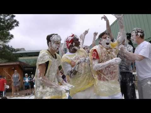 2nd Annual Cmh Pi Day Pie Fight