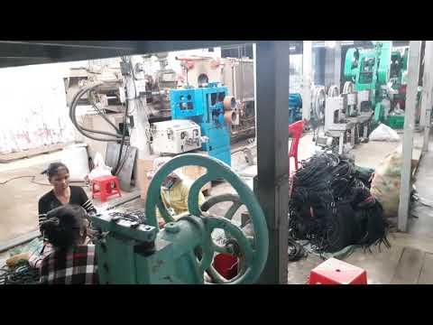 Quy trình sản xuất thiết bị điện của công ty Hữu Tiến | huutien.vn