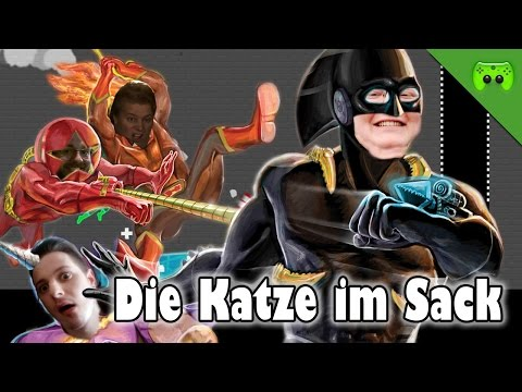 SPEEDRUNNERS # 15 - Die Katze im Sack «» Let's Play Speedrunners Battle | HD