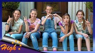 CDs bei high5music@yahoo.de* ♥ http://bit.ly/2q4n5T5 Coole Kids singen moderne neue Kinderlieder. Morgen is egal, ein Song für die geile Zeit wenn man ...