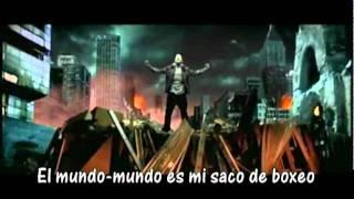 Nicki Minaj - Roman's Revenge Feat. Eminem (Subtitulada al español)