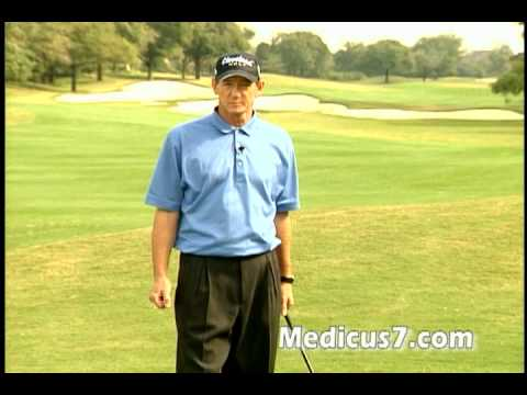 Golf Top Tips with Hank Haney: Help Your Driving