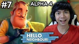 Video Bapake Is Back - Hello Neighbor - Indonesia #7 MP3, 3GP, MP4, WEBM, AVI, FLV Mei 2019