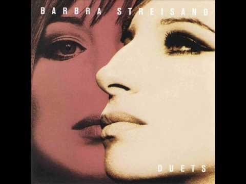 Tekst piosenki Barbra Streisand - I Won't Be the One to Let Go  & Barry Manilow po polsku