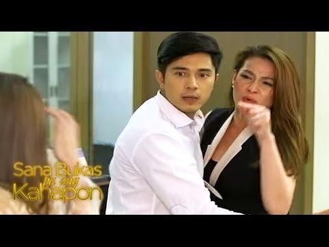 Video Sana Bukas Pa Ang Kahapon September 29, 2014 Teaser download in MP3, 3GP, MP4, WEBM, AVI, FLV January 2017
