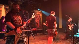 Sklepmaster - Vengeance From Stars