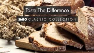 Smeg has a long heritage in cooking technology, and has pioneered many innovations. Only Smeg ovens feature Thermoseal ...