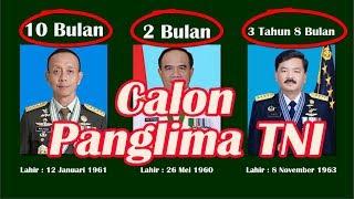 Video 99 Persen Peluang dan Kesiapan Marsekal Hadi Tjahjanto Menjadi Panglima TNI MP3, 3GP, MP4, WEBM, AVI, FLV Januari 2018