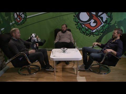 Sportklubben med Axén och Högberg