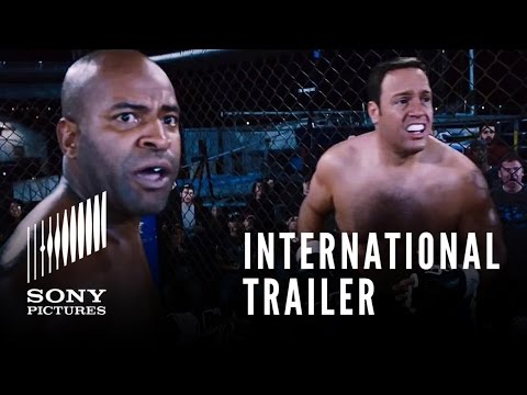 Bas Rutten Kevin James Ufc Themed Here Comes The Boom A Motivational Comedy Mma Junkie