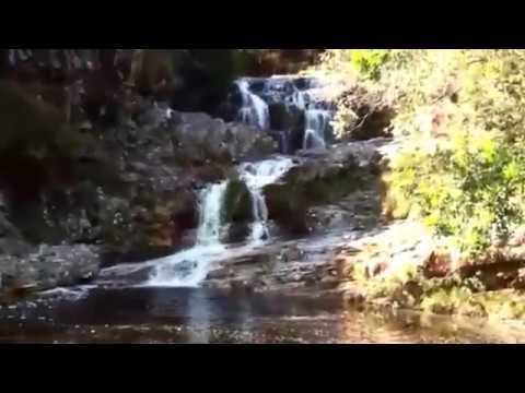 São João Batista do Glória- Cachoeira Particular- Serra da Canastra com Rotas do Mundo 1